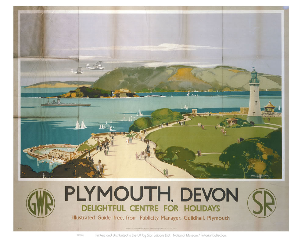 Plymouth Devon
