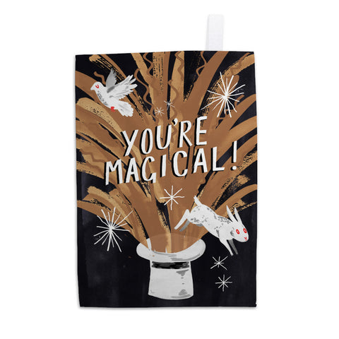You're Magical 11x14 Print