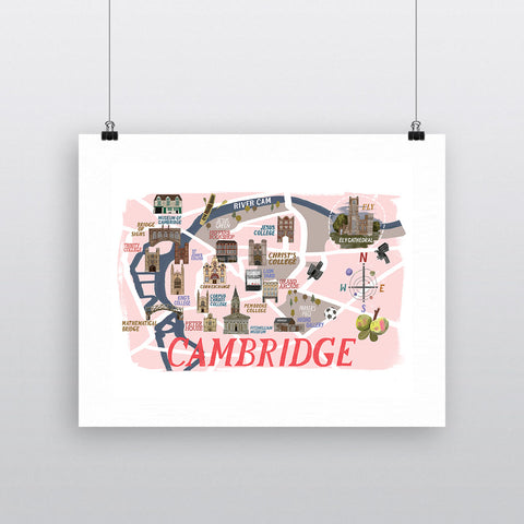 EMAEA001: Cambridge