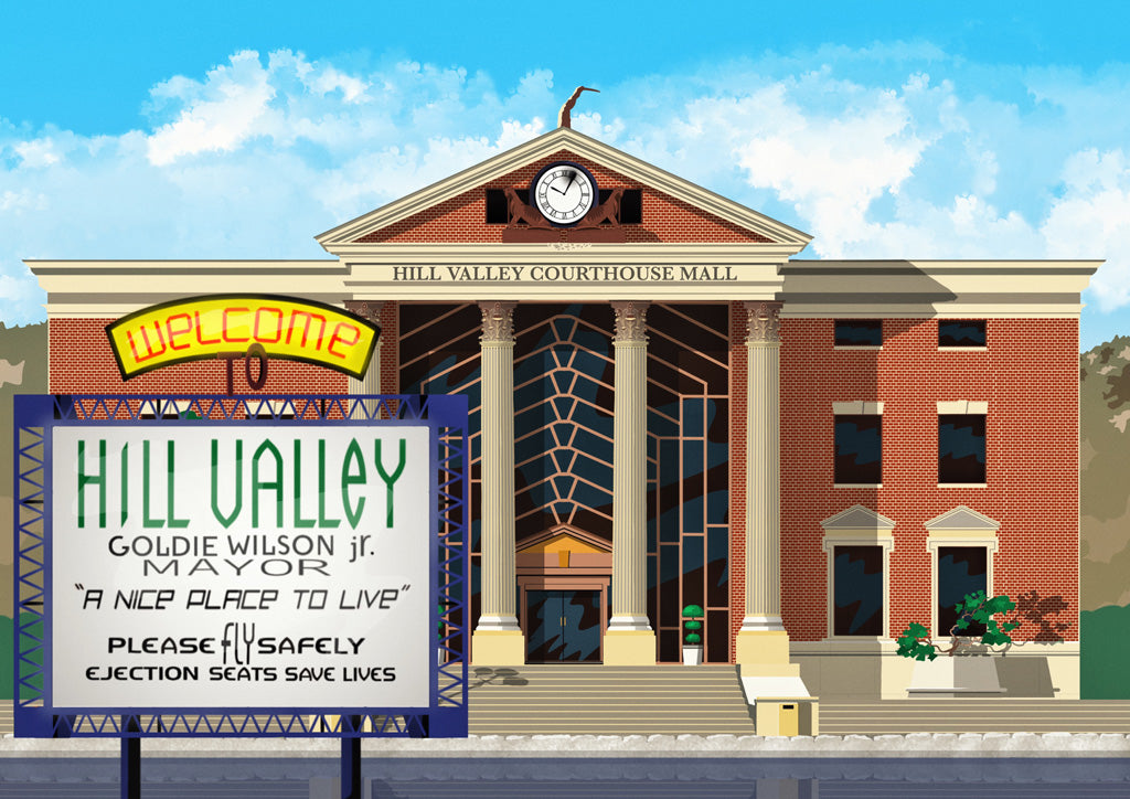 FILM012: Hill Valley 2015