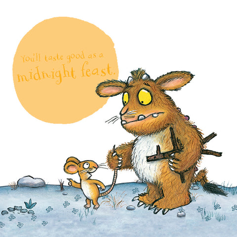 GCHILD001 - The Gruffalo's Child - Midnight Feast