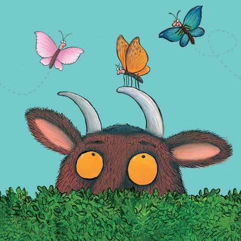GRUFF004 - The Gruffalo - Butterflies