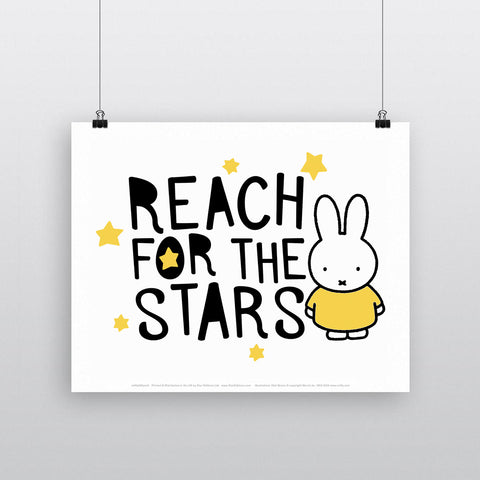 MIFFY060: Reach for the Stars