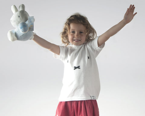 Miffy Kids T Shirt