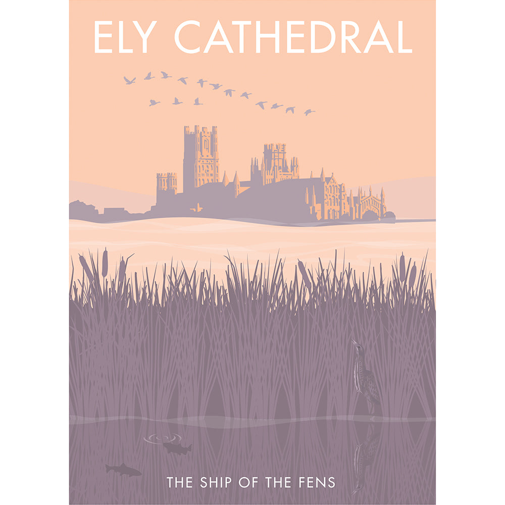 MILSE005: Ely Cathedral