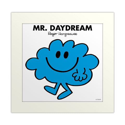 An image Of Mr Daydream