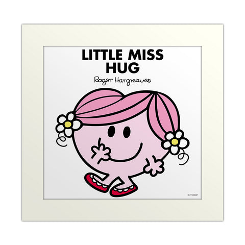 An image Of Little Miss Hug