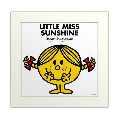 An image Of Little Miss Sunshine