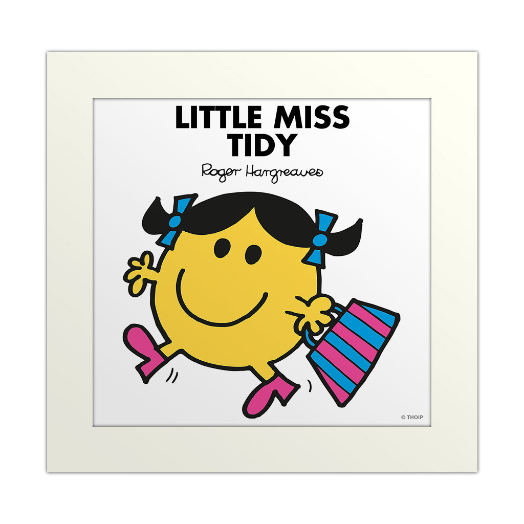 An image Of Little Miss Tidy