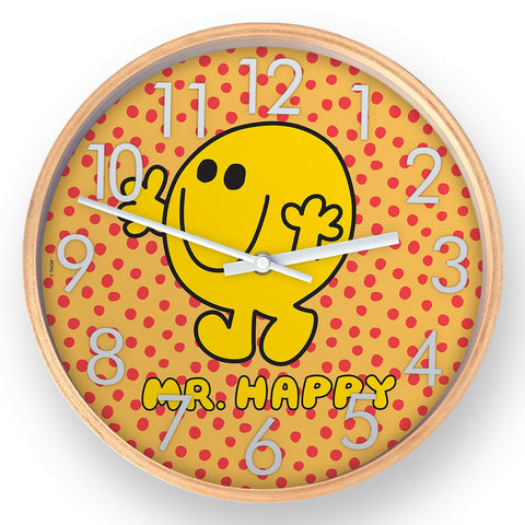 An image Of Mr Happy