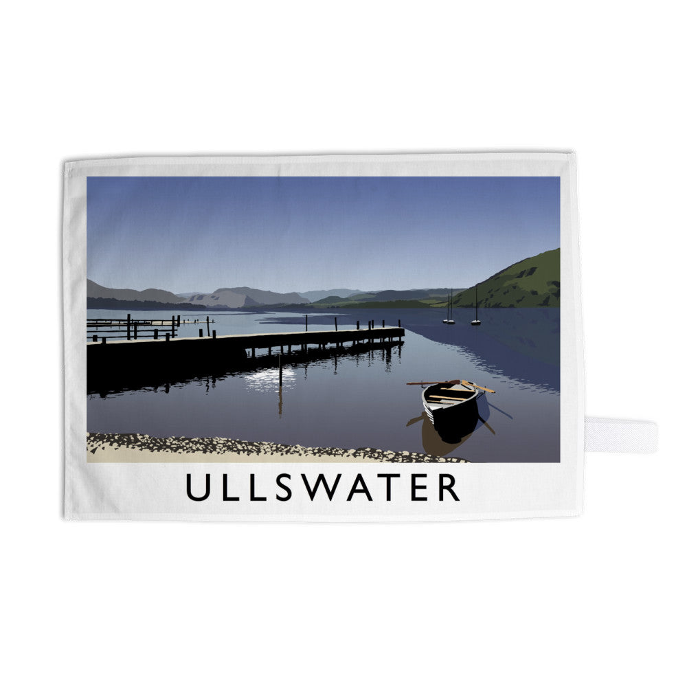 Ullswater, Lake District – Star Editions