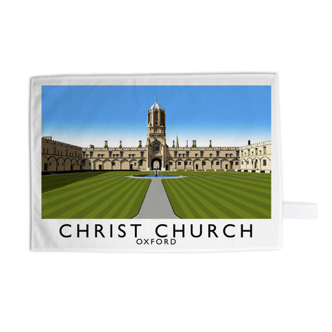 Christ Church, Oxford 11x14 Print
