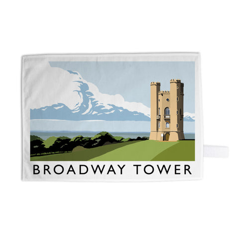 Broadway Tower, Worcestershire 11x14 Print