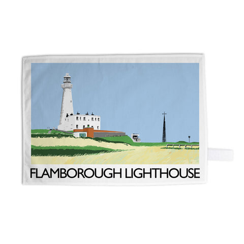 Flamborough Lighthouse, Yorkshire 11x14 Print