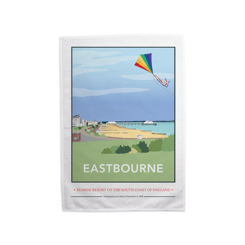 Eastbourne, Sussex 11x14 Print