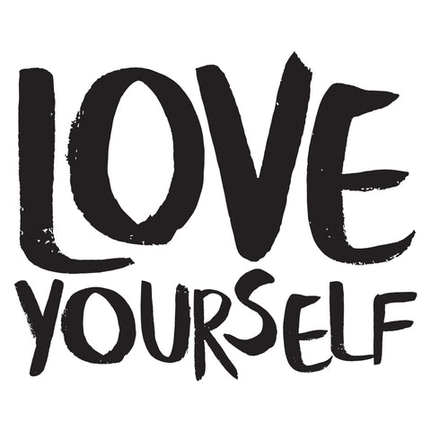 WP003: Love Yourself