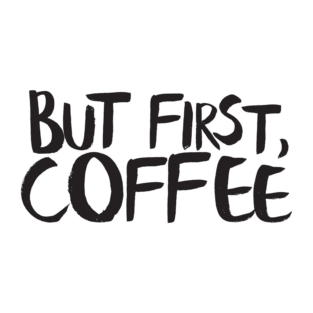 WP004: But First, Coffee