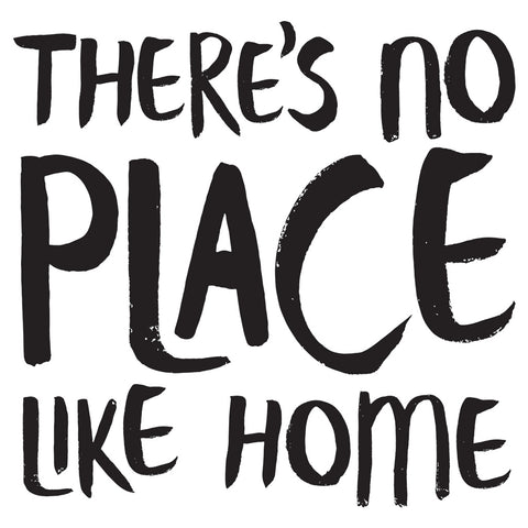 WP015: There's No Place Like Home