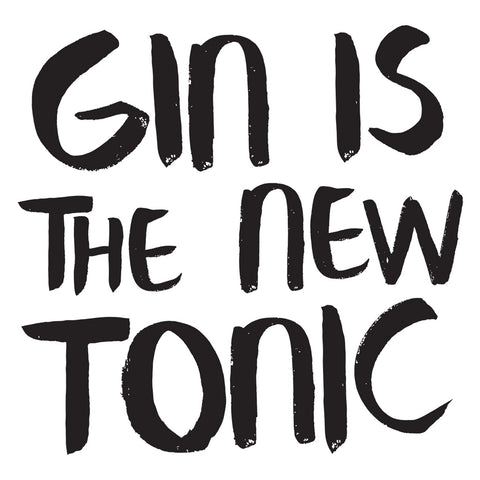 WP024: Gin is the New Tonic