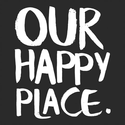 WP028: Our Happy Place