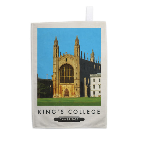 Kings College, Cambridge 11x14 Print