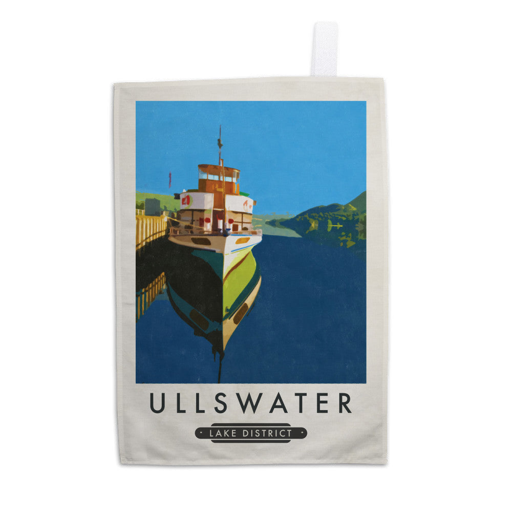 Ullswater, The Lake District – Star Editions