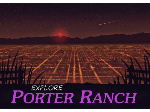 FILM014: Porter Ranch