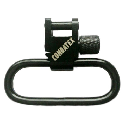 "1.5"" QD Sling Swivel Set (1-Pair)-Swivel-COMBATEX"