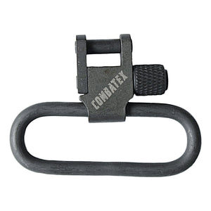 "1.5"" Parkerized Sling Swivel"