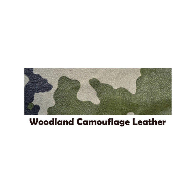 Leather Rifle Stock Pack-Stock Pack-COMBATEX