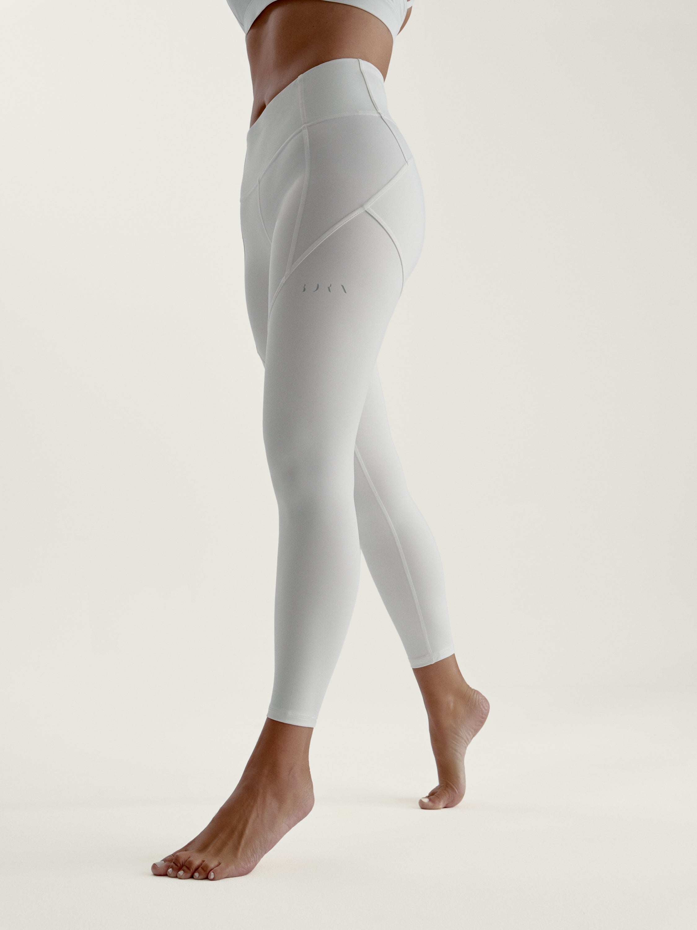 Legging Indi Off White