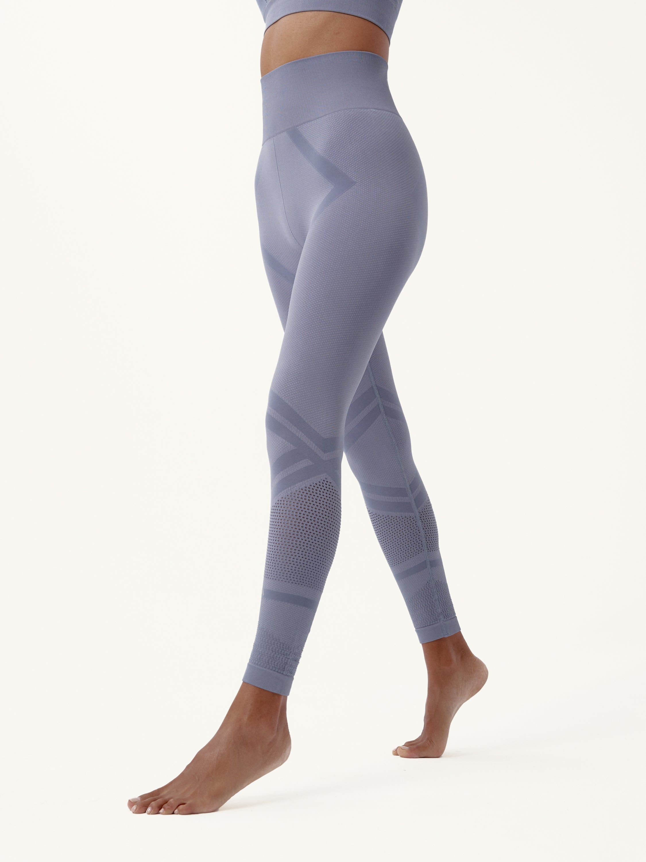 Legging Maya Medium Grey
