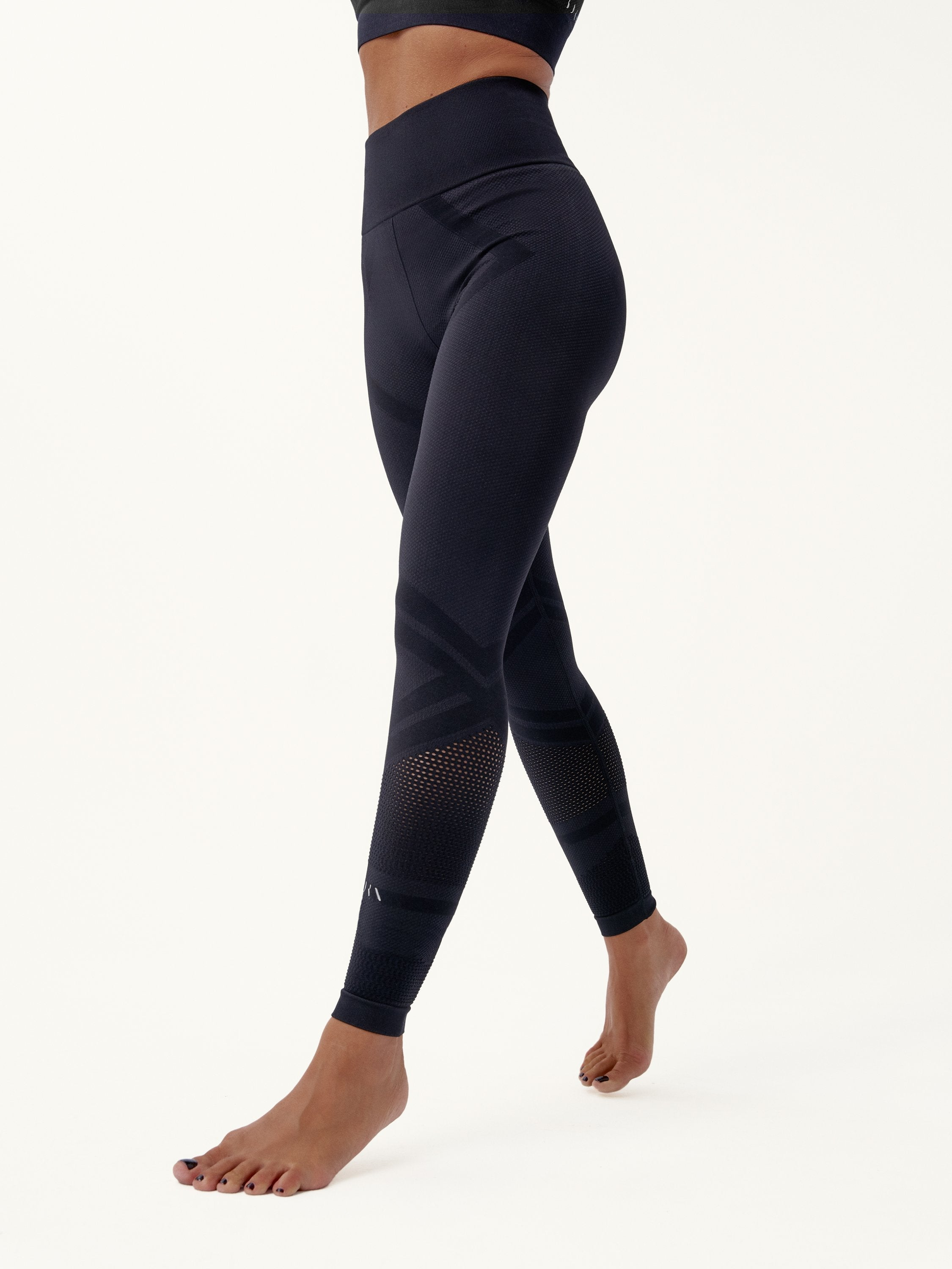 Legging Maya Black