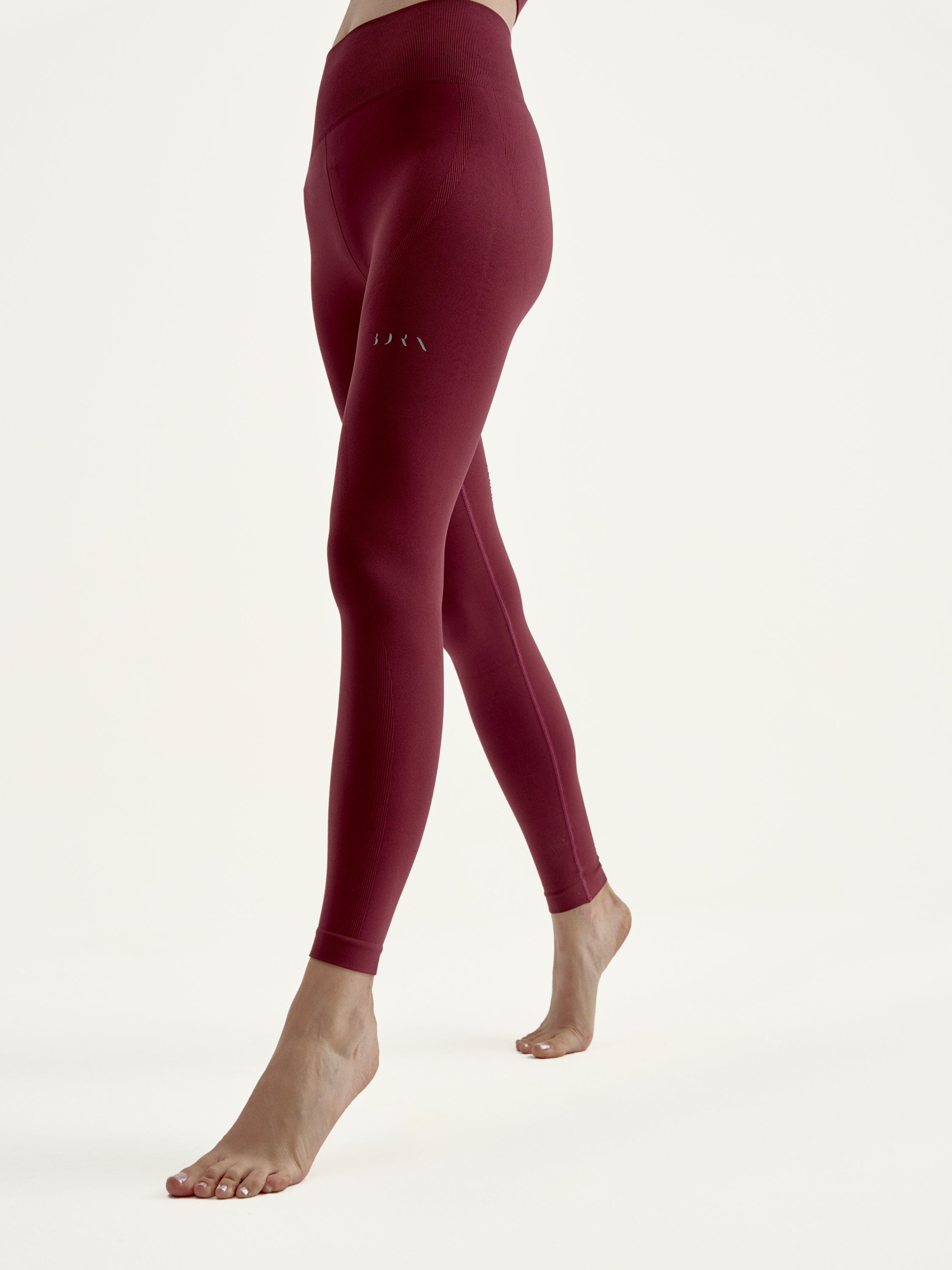 Legging Samsara Dark Berry