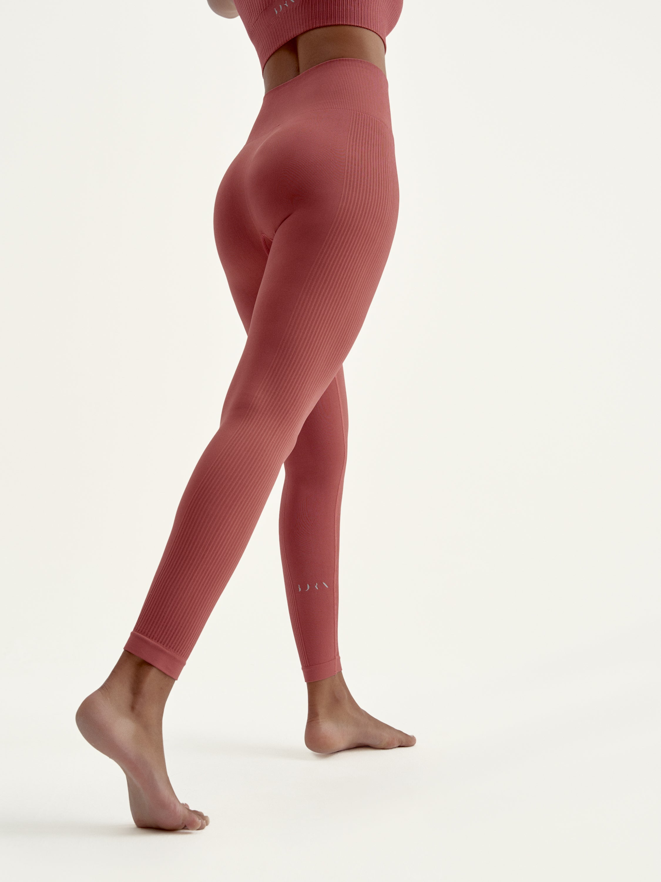 Legging Flow Terracota