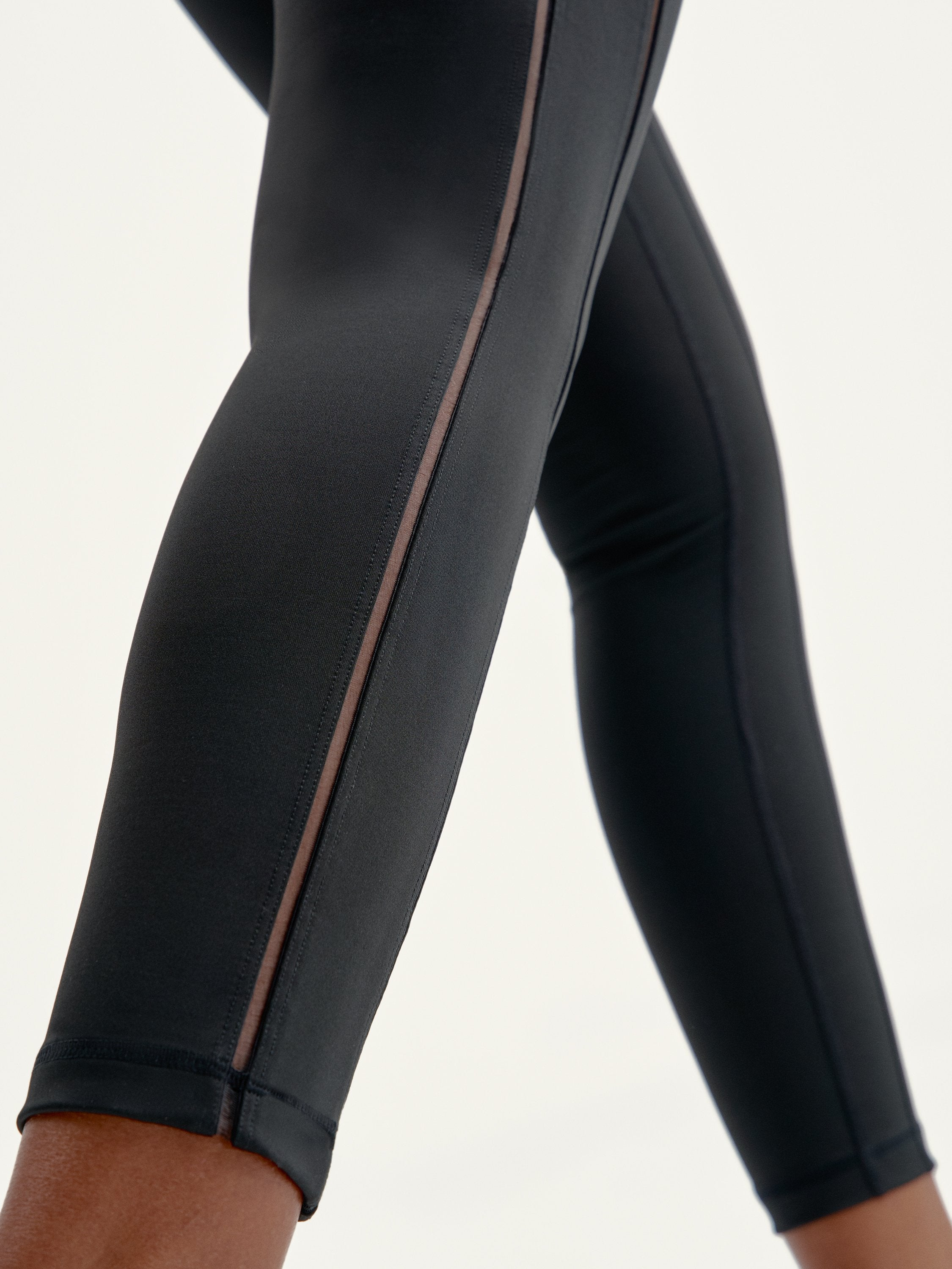 Legging Soft Two Black