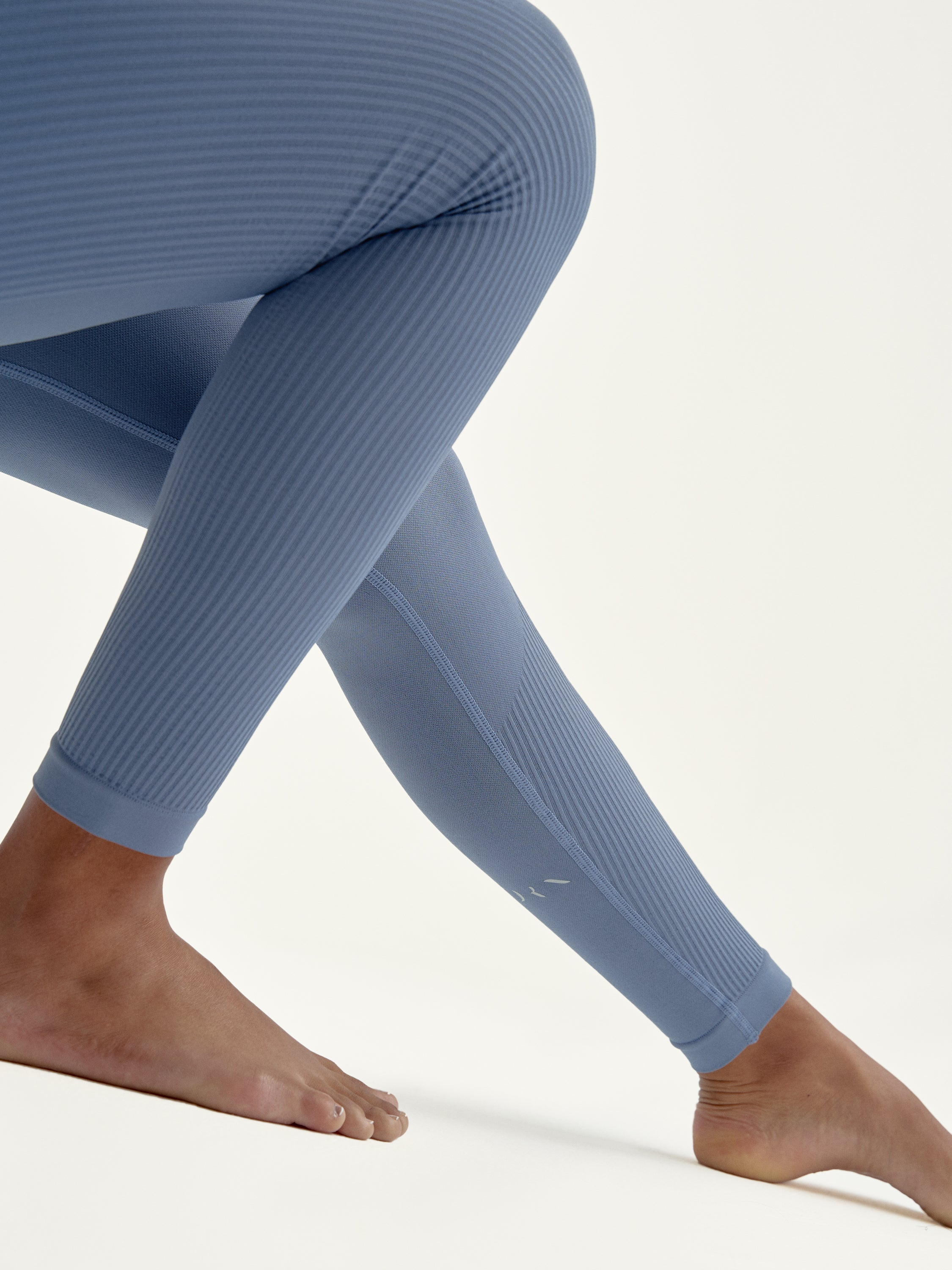 Legging Flow Medium Grey