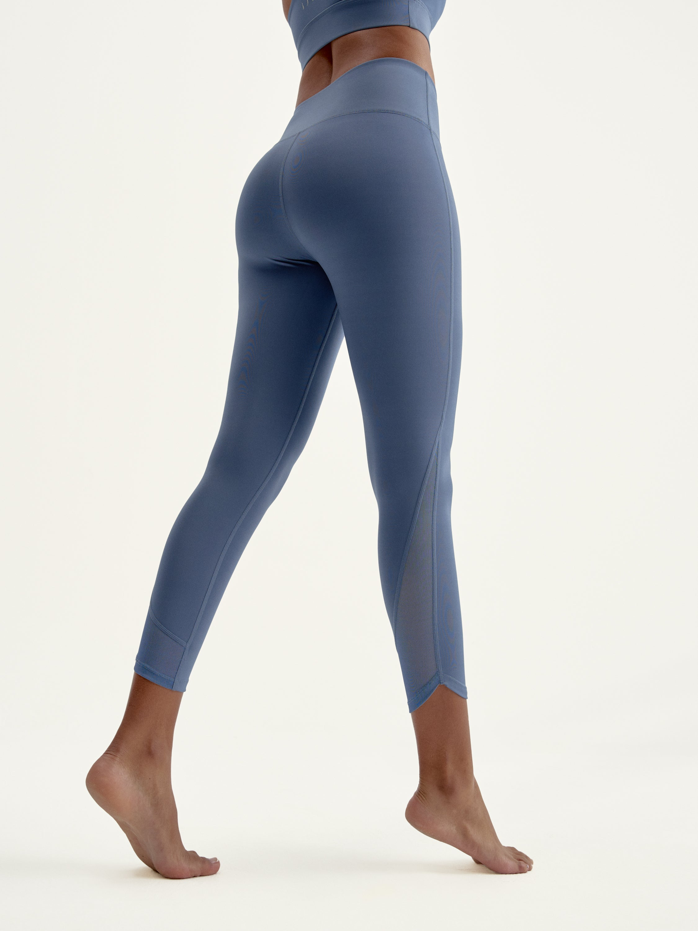 Legging Naya Medium Grey