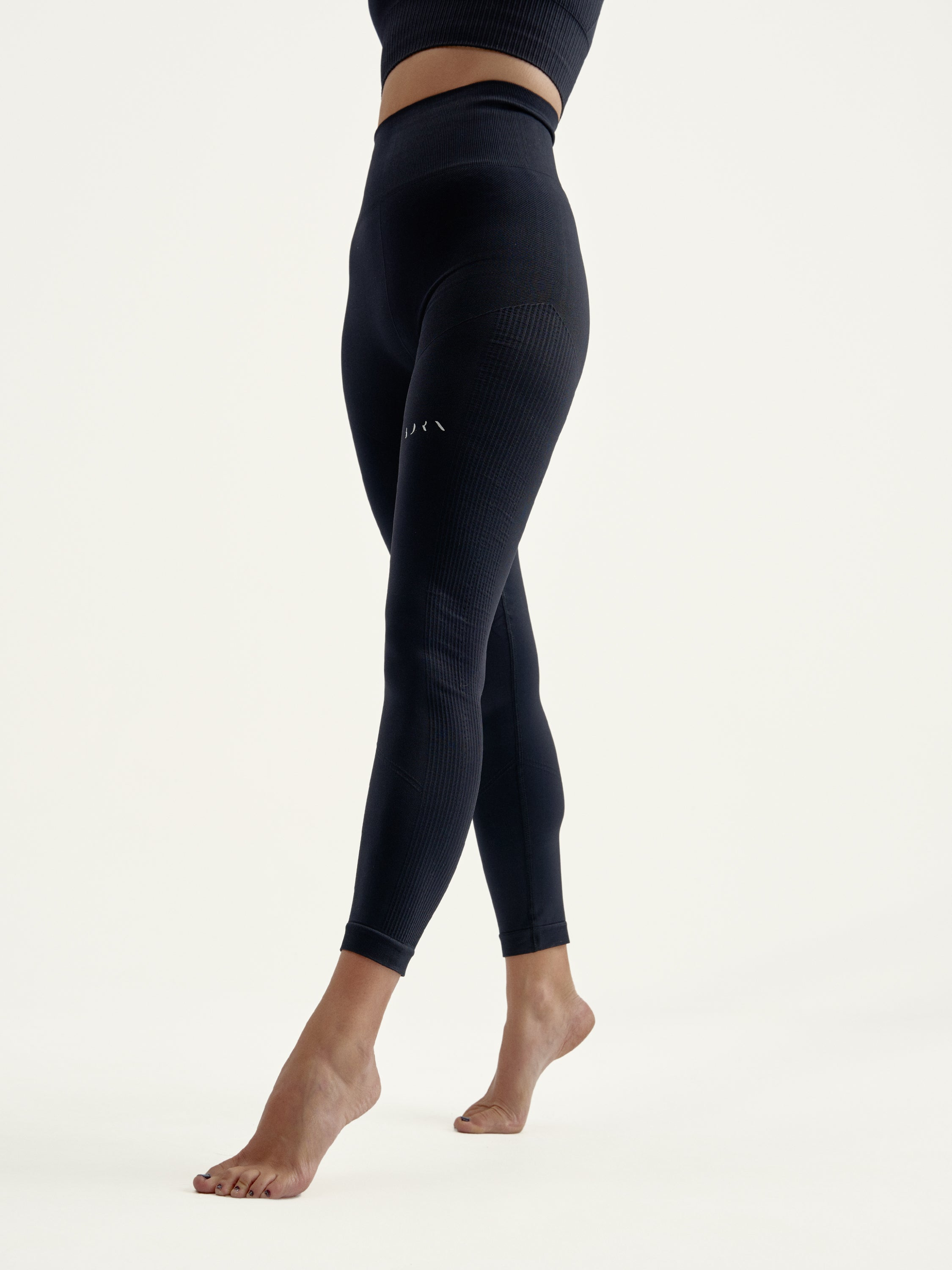 Legging Flow Black