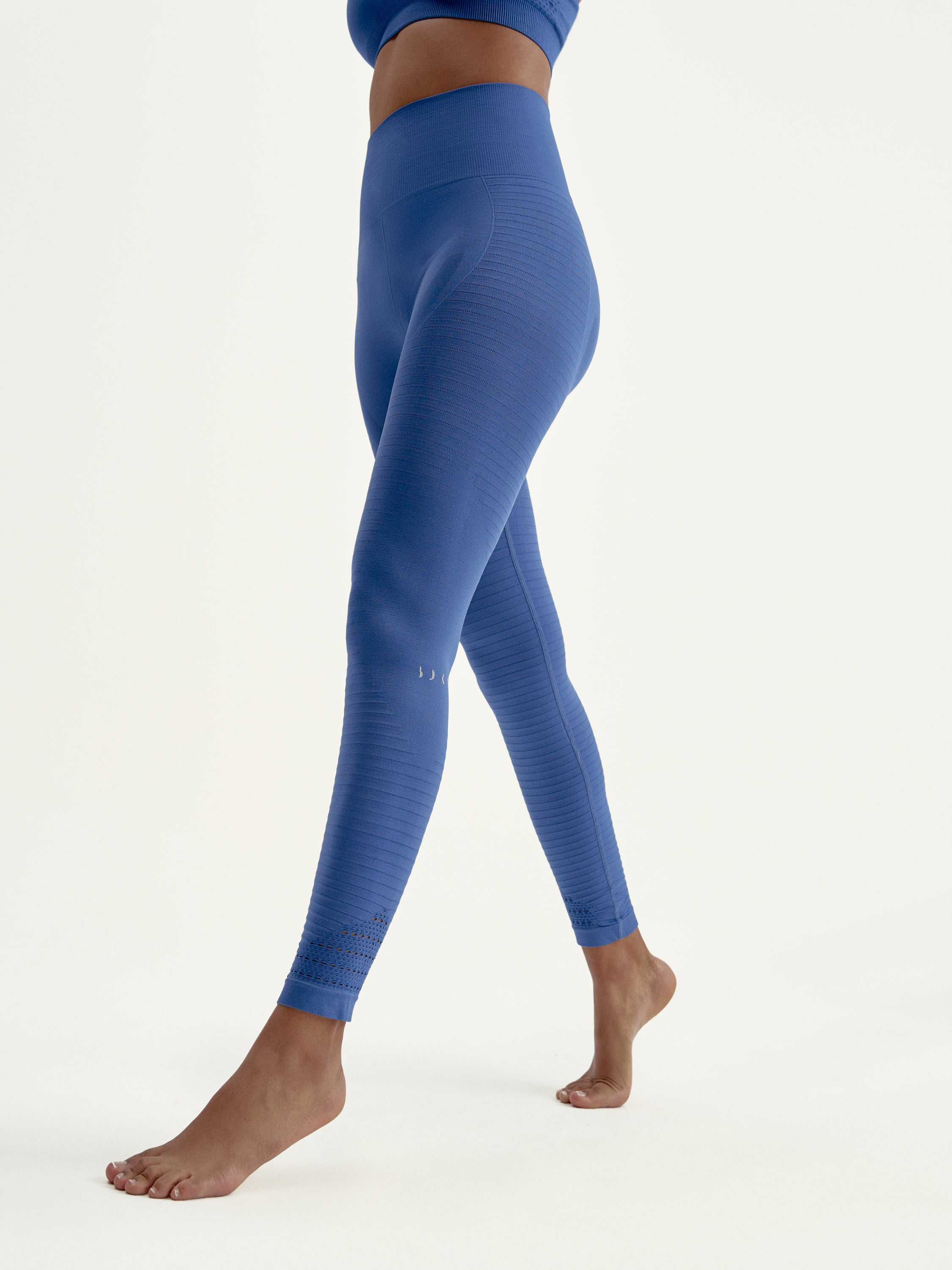 Legging Hatha Navy
