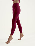 Legging Soft Two Wine