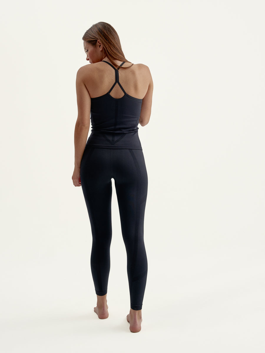 Legging Vinyasa Black