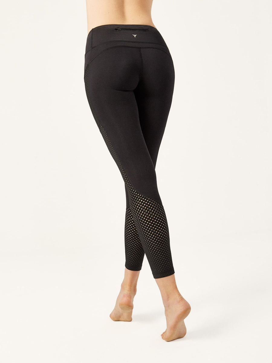 Legging Diamond Black -Limited Edition-