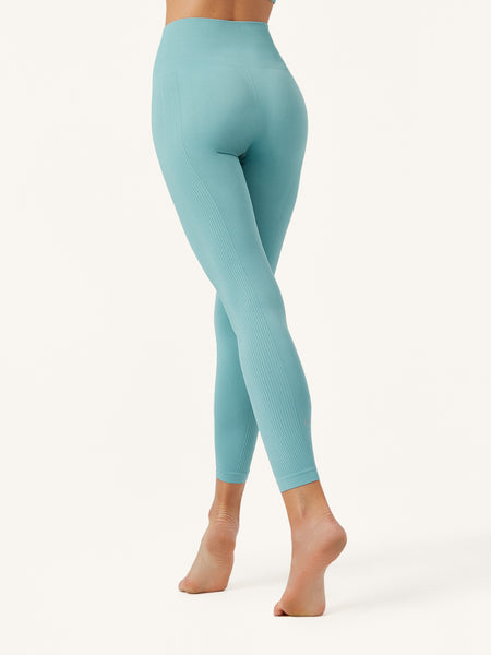 Legging Flow Eucalipto