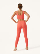 Legging Flow Coral
