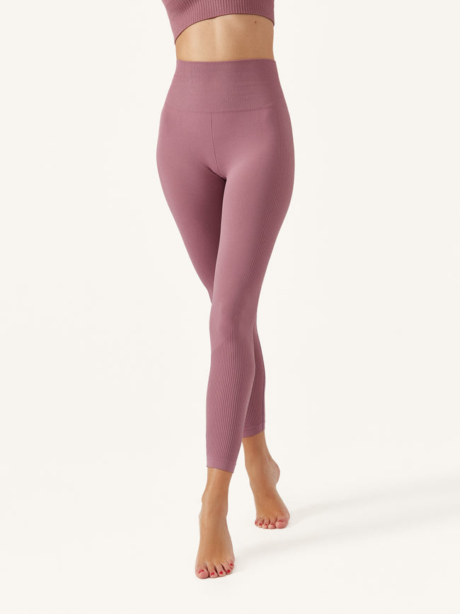 Legging Flow Orchid