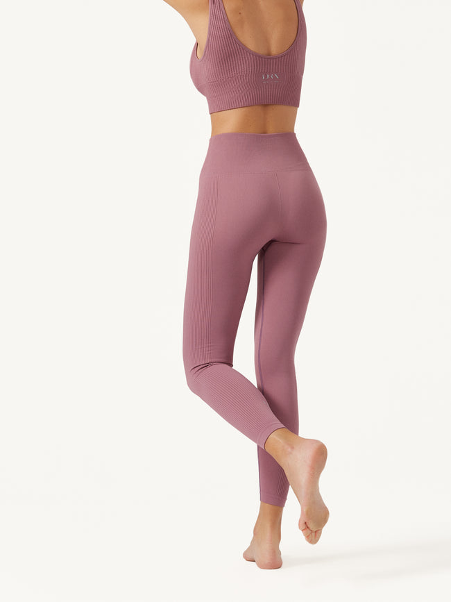 - NEW - Legging Flow Orchid