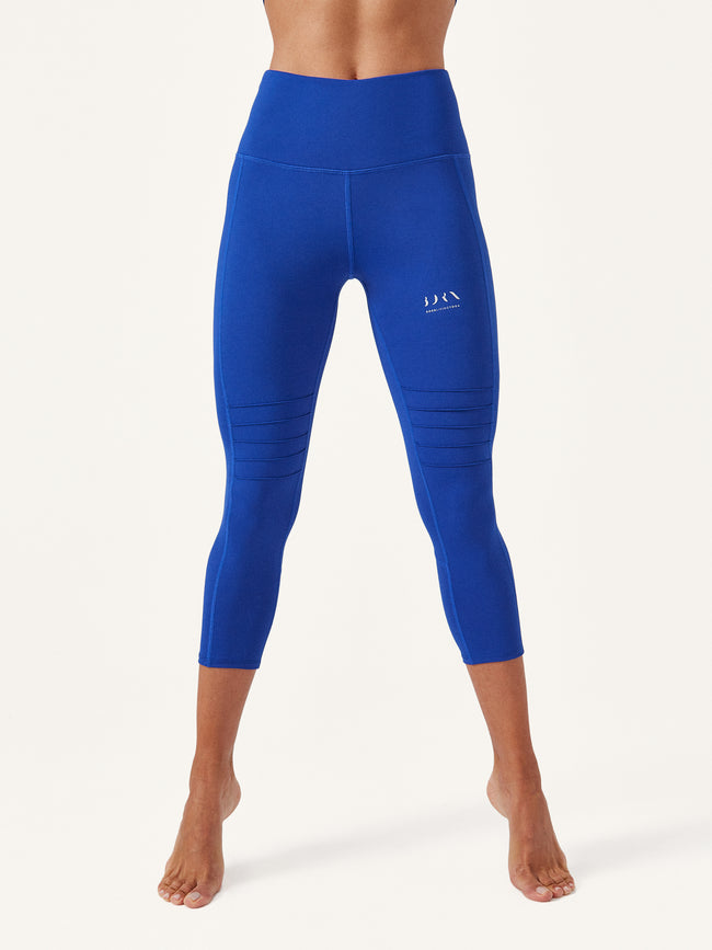 Legging Kanda Electric Blue
