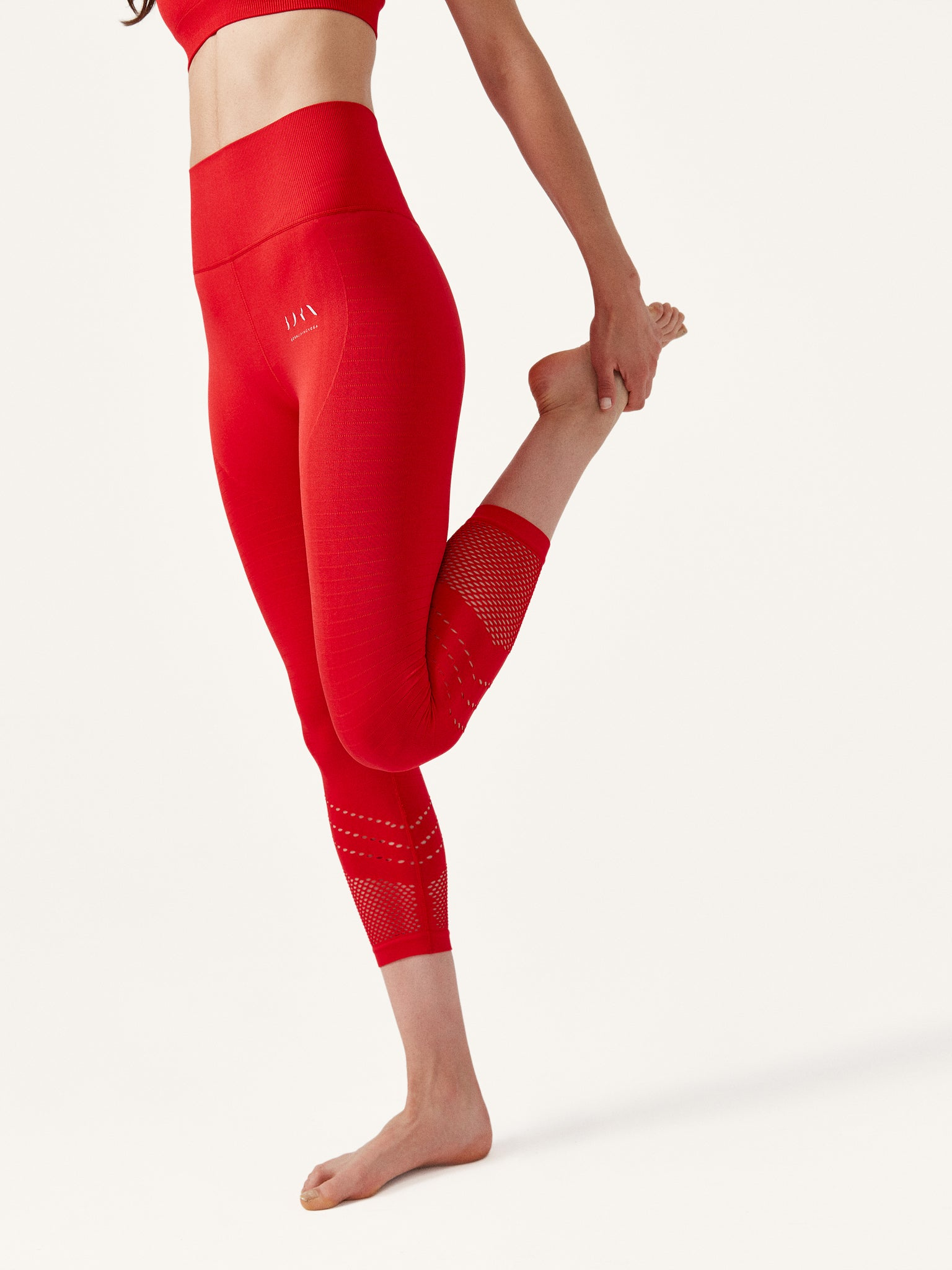 Legging Magic Red