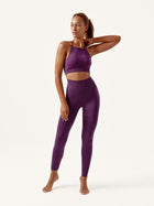 Legging Garudha Grape
